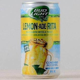 Budweiser Budlight-Lemon-Ade-Rita
