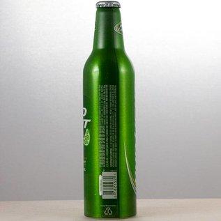 Budweiser Bud light lime Aluflasche