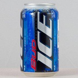Budweiser Bud Ice Dose