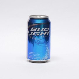 Budweiser Bud light Dose