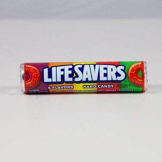 Lifesavers Lifesavers 5 Flavor