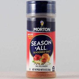 Morton Morton Season All