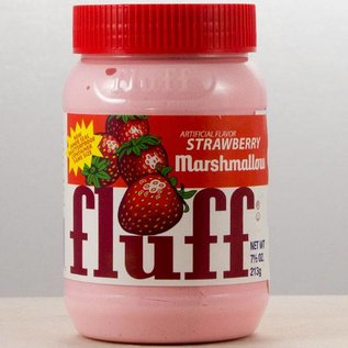 PeterPan Jar Marshmallow Fluff Strawberry