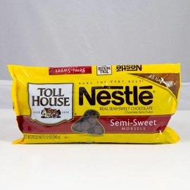 Nestle Nestle Semi Sweet Morsels
