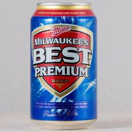 Anhäuser-Busch Milwaukee Best Dose