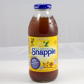 Snapple Snapple Lemon