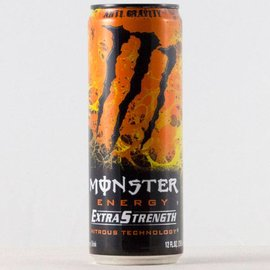 Monster Monster Nitrous Anti Gravity