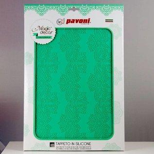 Pavoni Magic Decor Silikonmold der Firma Pavoni für Magic Decor TMD06