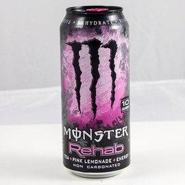 Monster Monster Rehab pink