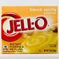 Jello Jello Instand Pudding French Vanilla