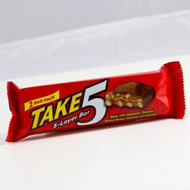 Hershey's Take 5