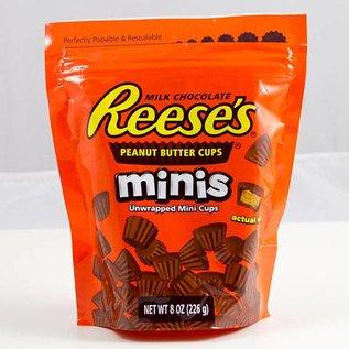 Hershey's Hersheys Reeses mini