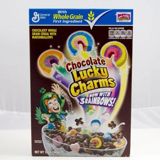 General Mills General Mills Chocolate Lucky Charms