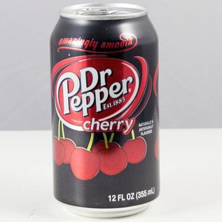Dr. Pepper Dr. Pepper Cherry
