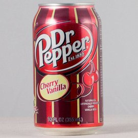 Dr. Pepper Dr. Pepper Cherry Vanilla