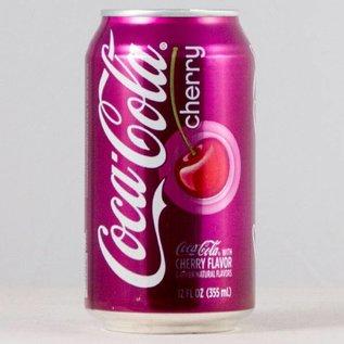 Coca Cola Coca-Cola Cherry