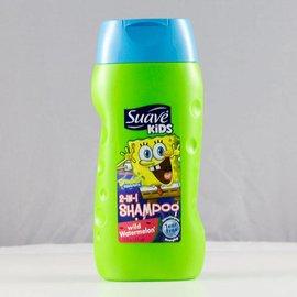 Suave Suave Kids 2 in 1 Shampoo Wild Watermelon