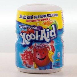 KoolAid KoolAid Tropical Punch