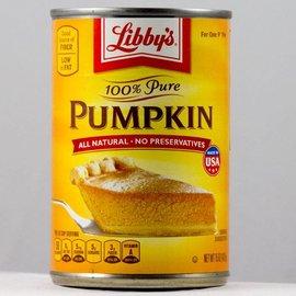 Libby`s Libby´s Pumpkin