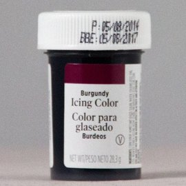 Wilton Wilton Icing Color Burgundy
