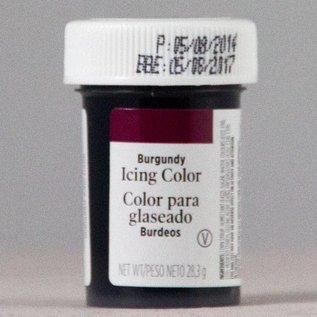 Wilton Wilton Icing Color Burgundy