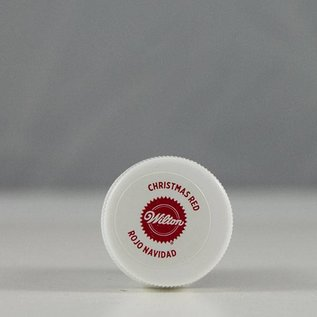 Wilton Wilton Icing Color Christmas Red