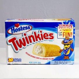Hostess Twinkies original 10er Box