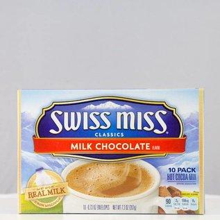 Swiss Miss Swiss Miss Milk Chocolate