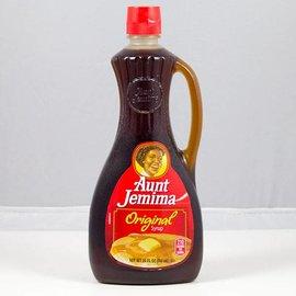 Aunt Jemima Aunt Jemima Pancake Syrup