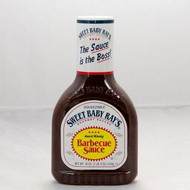 Sweet Baby Ray Sweet Baby Ray BBQ original