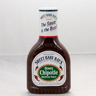 Sweet Baby Ray Sweet Baby Ray BBQ Sauce Honey Chipotle