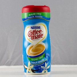Nestle Nestle Coffeemate French Vanilla Sugarfree