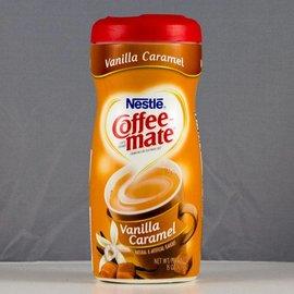 Nestle Nestle Coffeemate Caramel Vanilla