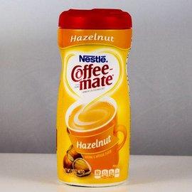 Nestle Nestle Coffeemate Hazelnut Creamer