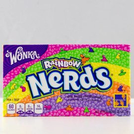 Wonka Wonka Nerds Rainbow