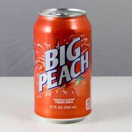 Big Big Peach