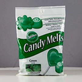 Wilton Wilton Candy Melts Green