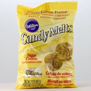 Wilton Wilton Candy Melts Sugar Cookie