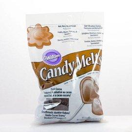 Wilton Wilton Candy Melts Dark Cocoa