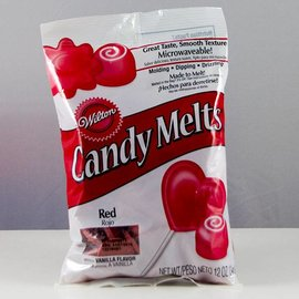 Wilton Wilton Candy Melts Red