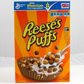 General Mills General Mills Reeses Puffs