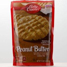Betty Crocker Betty Crocker Peanut Butter Cookie Mix