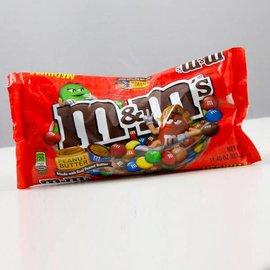 M&M`s Peanut Butter