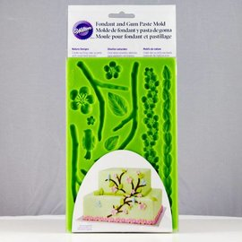 Wilton Wilton Mold Nature Design