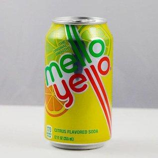 Coca Cola Mello Yello Smooth Citrus Soda