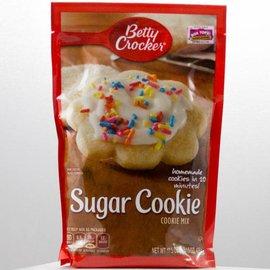Betty Crocker Betty Crocker Sugar Cookie Mix