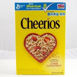 General Mills General Mills Cheerios