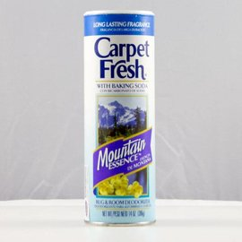 WD-40 Company WD-40 Company Carpet Fresh Mountain Essence