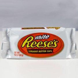 Hershey's Hersheys Reeses White