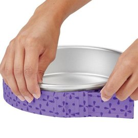 Wilton Wilton Bake Even Strip Set 2PC / 2 Stck. Backformrahmen